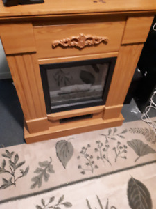 Fireplaces Various  $25/$40
