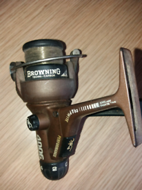 Reel to in Manchester | Fishing Equipment for Sale - Gumtree
