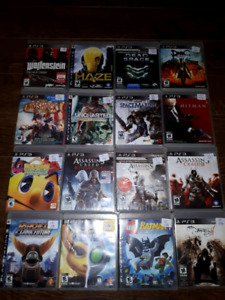 Playstation 3 PS3 NINTENDO DS GAMECUBE