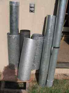 Furnace Pipes For Sale!