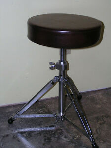 Yamaha DS-910 Drum Throne Double-Braced Solid