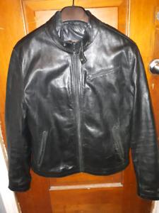 Danier Leather Jacket -