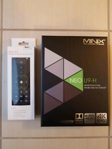 MINIX neo U9-H Android Box