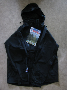 Viking Boga Chill Jacket Waterproof Breathable.Outerwear Medium