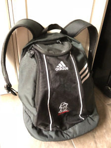 Adidas Backpack Excellent condition (Glen Abbey logo)