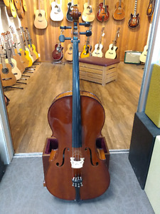 Palatino cello