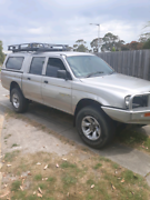 2004 Mitsubishi triton glx Clarence Point West Tamar Preview