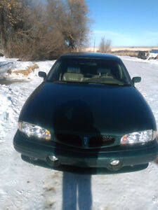 1997 Pontiac Bonneville Other