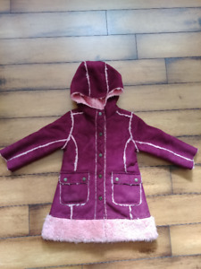 'The Children's Place' Girls Fall/Winter/Spring Dress Jacket, 4T