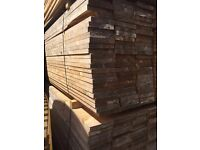 New Scaffold Wooden Boards