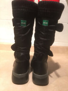 Women's Cougar Prima Winter Boots Size 8 London Ontario image 3