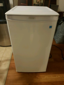 Danby White Mini Fridge
