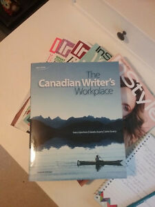 The Canadian Writer's Workplace, 7th Edition London Ontario image 1