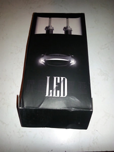 Dodge Ram  LED BULBS NEW