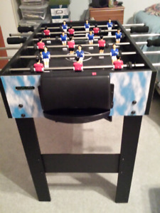 FoozeBall Game For Sale