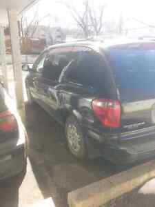 For sale For sale Very Good Minivan 2005 Edmonton Edmonton Area image 2