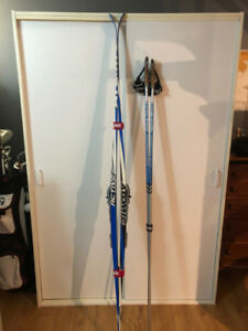 Cross Country ATOMIC Skate Skis