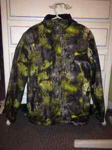 Youth Winter Coat Size 18