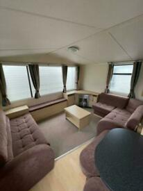 2011 SWIFT RETREAT / SITED STATIC CARAVAN FOR SALE- NORTH WALES 07717363182