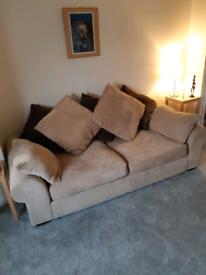 Sofa for sale .