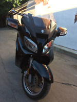Suzuki Burgman 650 Executive - Low Mileage City of Toronto Toronto (GTA) Preview