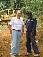 Gold and Silver Mining  Engineer Consultant