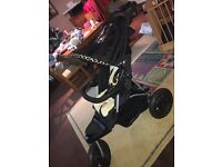 MOTHERCARE XTREME BUGGY