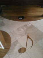 Professional Tile Installer Available for Hire