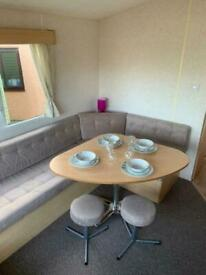 CHEAPEST CARAVAN ON NORTH WALES COAST OVERLOOKING ANGLESEY