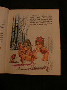 My Book of Friendly Tales 6 - Delightful Stories - vintage 1970 Belleville Belleville Area image 3