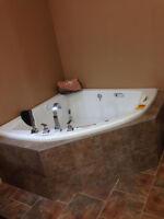 MAAX Tub On Sale Francis Plumbing