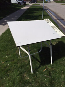 Drafting/Art Table For Sale