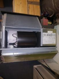 Calorex swimming pool dehumidifier