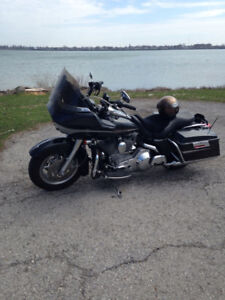 06 Road Glide sell or trade. $10,500.