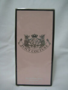 BRAND NEW SEALED JUICY COUTURE PERFUME - 100ml