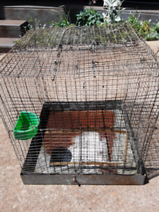 Pet cage, transportable Sheffield Kentish Area Preview