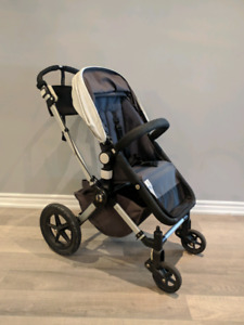 Bugaboo Cameleon Stroller (Neiman Marcus canopy edition)