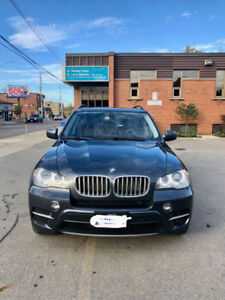 2013 X5 xDrive 35d I DIESEL I AWD I PANOROOF I FULLY LOADED I