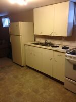 $725 all inclusive 1 bedroom southward