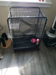 Brand New Medium Sized Animal Cage