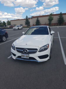 Mercedes Benz C300 Coupe - LOW KM'S - LOW PRICE- IMMEDIATE