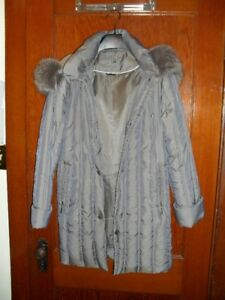 Womens Down filled  Coat