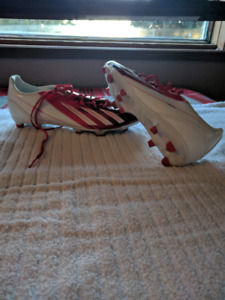 Adidas size 11 cleats