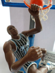 1993 Shaquille O'Neal NBA Figure (VIEW OTHER ADS)
