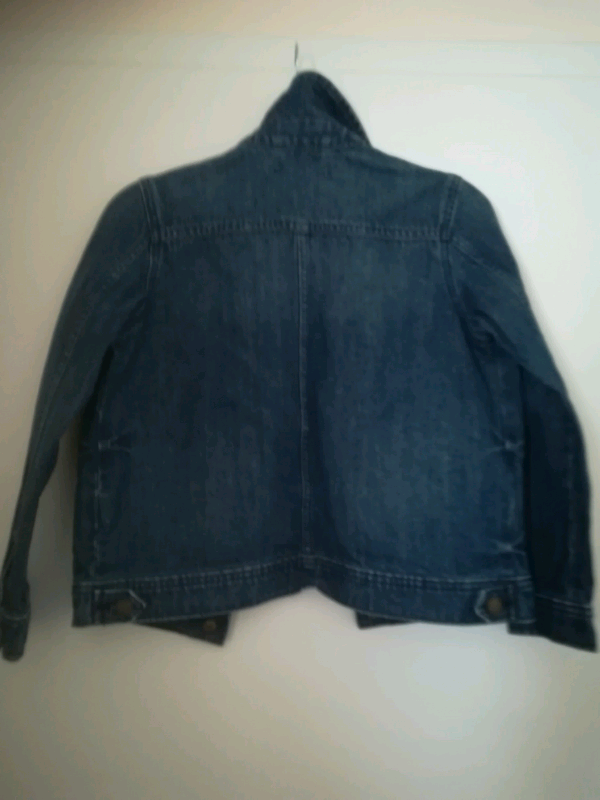Kids Denim Jacket from M&S | in Tranent, East Lothian | Gumtree