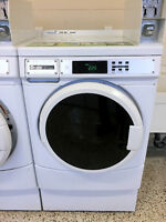 Maytag coin operated washers and dryers-Blow out prices!