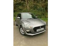 2020 Suzuki Swift 1.2 Dualjet SHVS SZ3 5dr Hatchback Petrol Manual