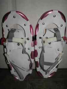 Girls Youth Snowshoes