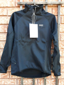 Men's and women's running  pullover jacket and running tights