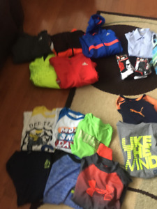 Boys Size 8/10 Clothing Lot
